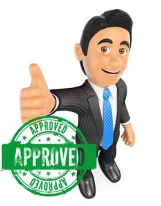 Approved By Young Adults logo