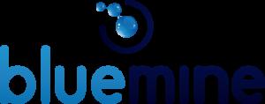 Bluemine logo