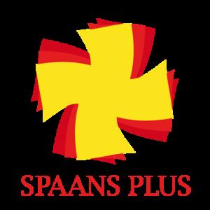 Spaans Plus logo